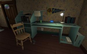 Sam Desk
