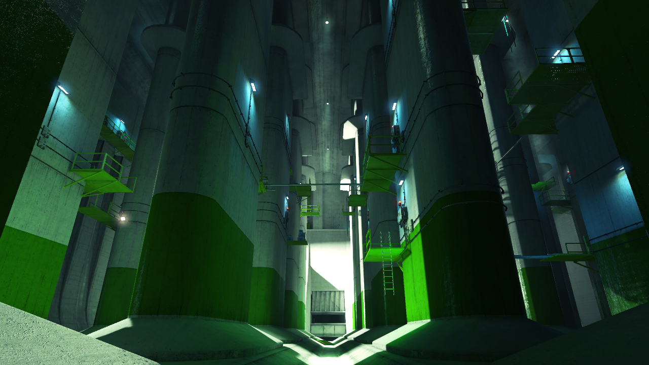 Andrew Yoder | Level Design Blog